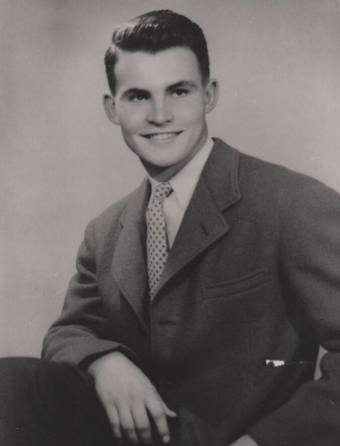 Photo of Joe Warner